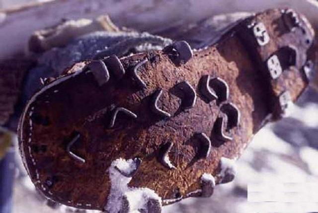 Спустя шестнадцать лет в Гималайских горах отыскали тело лучшего погибшего альпиниста мира