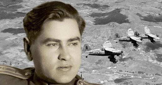 ВМордовию поступили марки к100-летию знаменитого Алексея Маресьева