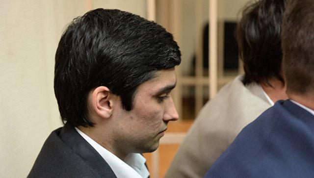 Против сына вице-президента «Лукойла» возбудили уголовное дело