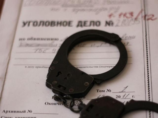 Красноярец изнасиловал ребенка после убийства ееняни