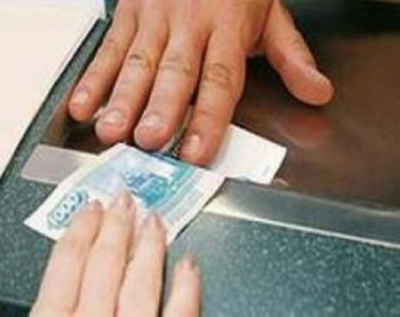 Уголовное дело в отношении налоговых инспекторов
