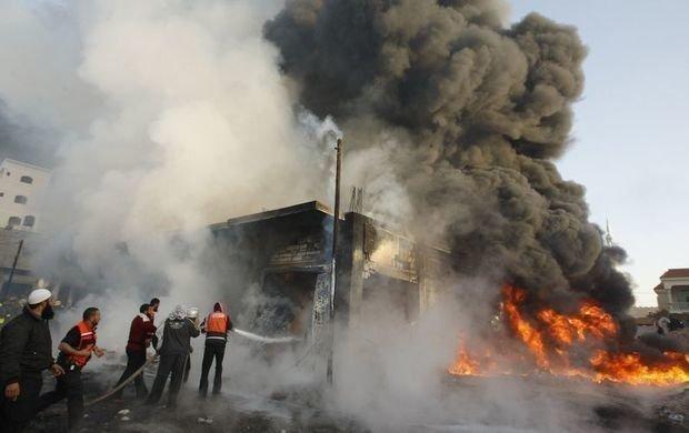 Взрыв наоружейном заводе вАзербайджане: есть раненые