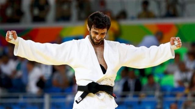 Минкавказа поздравило дзюдоиста Мудранова спервым русским «золотом» наОИ