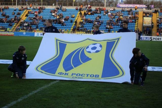 Сомневаюсь, что буду спонсировать «Ростов»— Иван Саввиди