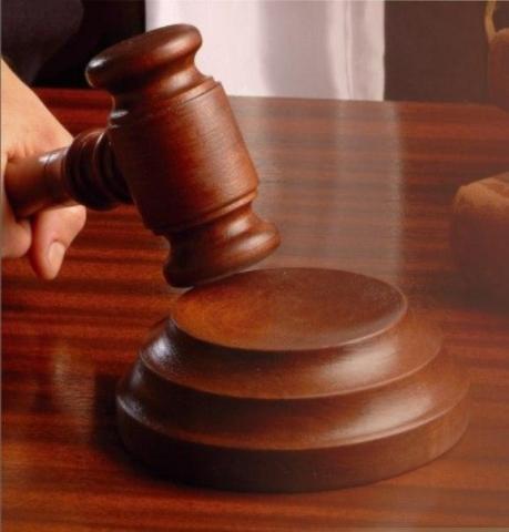 ВКрасноярске убийцу дочери приговорили к12 годам тюрьмы