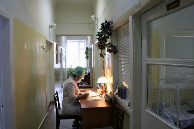 В клинике под Иркутском скончался четвёртый заболевший винтернате ребёнок