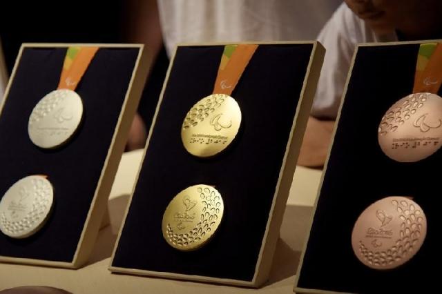 Российская Федерация 4-ая почислу наград наОлимпиаде вРио
