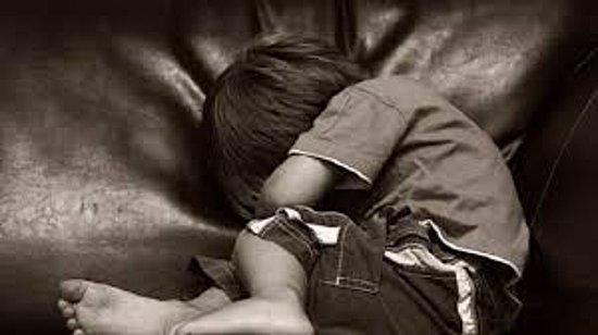 ВТверской области молодой отец впроцессе побоев сломал руку двухлетнему сыну