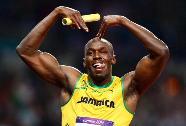 «Чувствую, что побью вфинале мировой рекорд»— Болт
