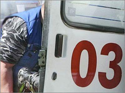 ВДагестане при столкновении 2-х «Приор» погибли три человека