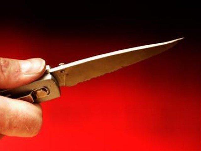 19-летний парень умер от 2-х ударов ножа вкафе вКанске
