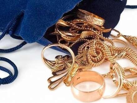 ВКраснодаре продавец-стажер украла золотые украшения изювелирного магазина