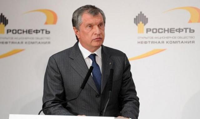 «Роснефть» будет производить танкеры вместе с Хендай