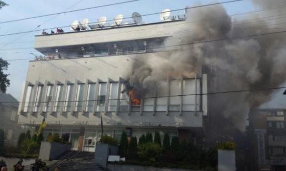 Тимошенко призвала обсудить принятую руководством резолюцию «уничтожения государства»