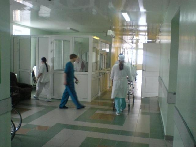 ВАрхангельске нетрезвый больной забил досмерти охранника клиники