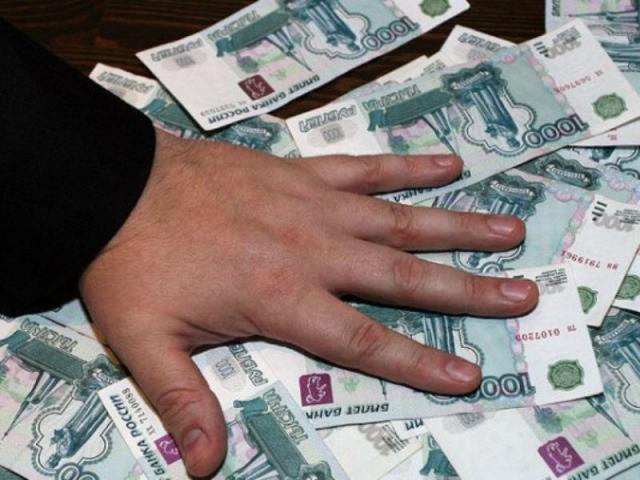 Руководителя сельсовета вКрасноярском крае судят заприсвоение 3-х тыс. руб.