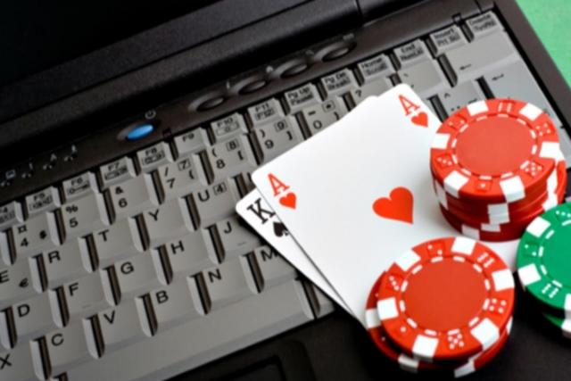 25-летняя девушка получит срок за компанию азартных игр вКраснодаре