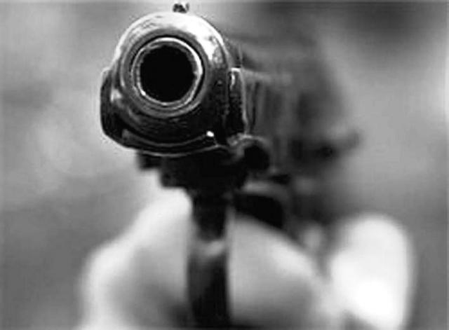 ВНовороссийске схвачен расстрелявший предпринимателя мужчина
