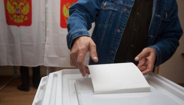 СПЧ объявил онарушениях при голосовании военнослужащих вПетербурге