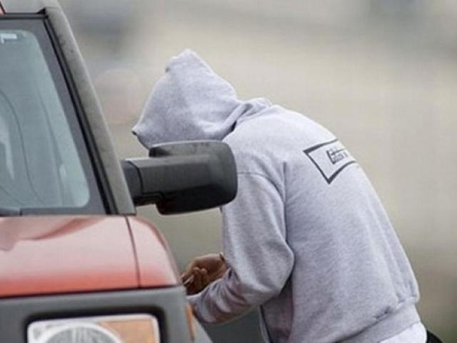 ВКрымске мужчина угнал машину своего начальника