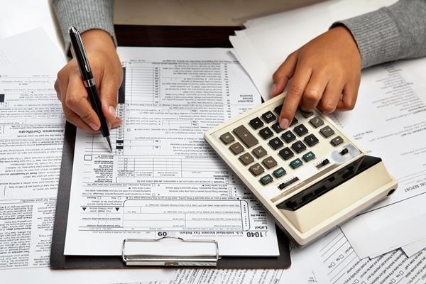 ВКраснодаре босс компании задолжал неменее 5 млн руб. налогов