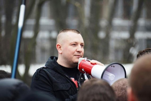 Лидера украинской организации «Оплот» убили вПодмосковье