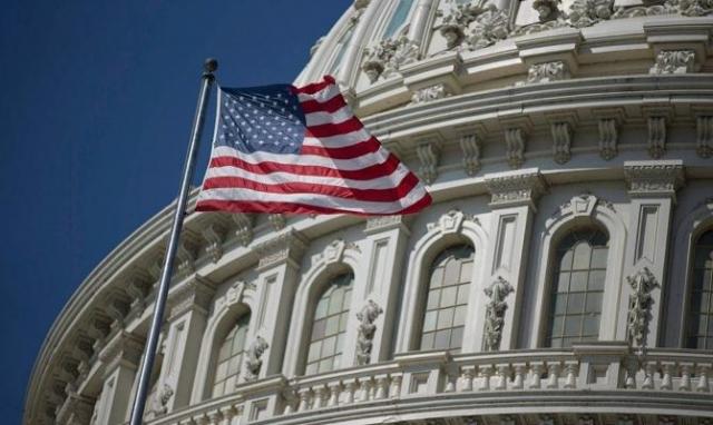 Порошенко поблагодарил съезд США заразрешение предоставить Украине оборонительное смертоносное оружие
