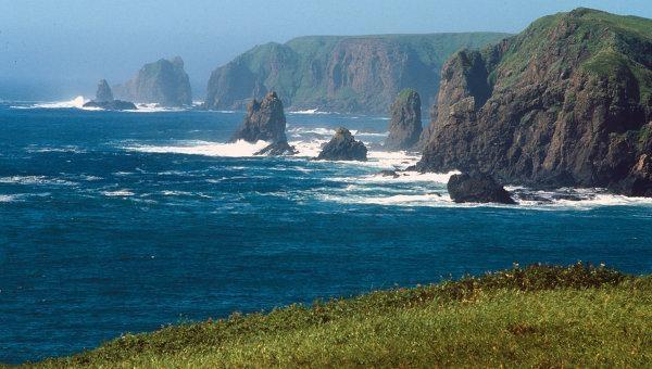 Токио готов получить отРФ два курильских острова