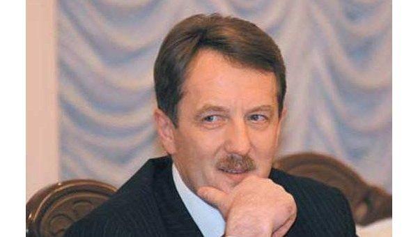 Губернатор Алексей Гордеев отказался отмандата депутата Государственной думы