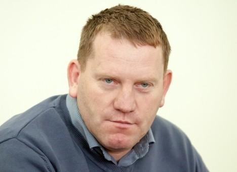 Экс-глава руководства ЛНР Цыпкалов повесился после ареста