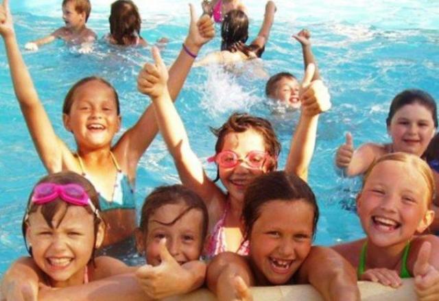 Кубань потратит 40,6 млн рублей.на оздоровительные путевки детям