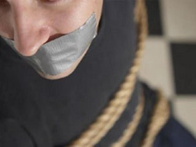 Наглазах уработников устьянской милиции похитили человека