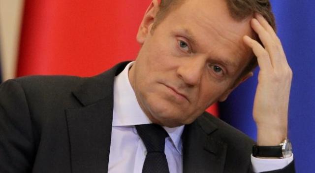 Евросовет вначале зимы продолжит работу пособлюдению санкций против РФ— Туск