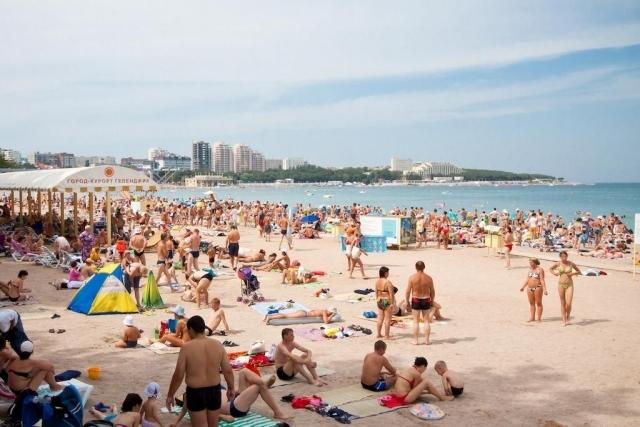 За5 лет вкурортную отрасль Кубани вложено 166,8 млрд руб.