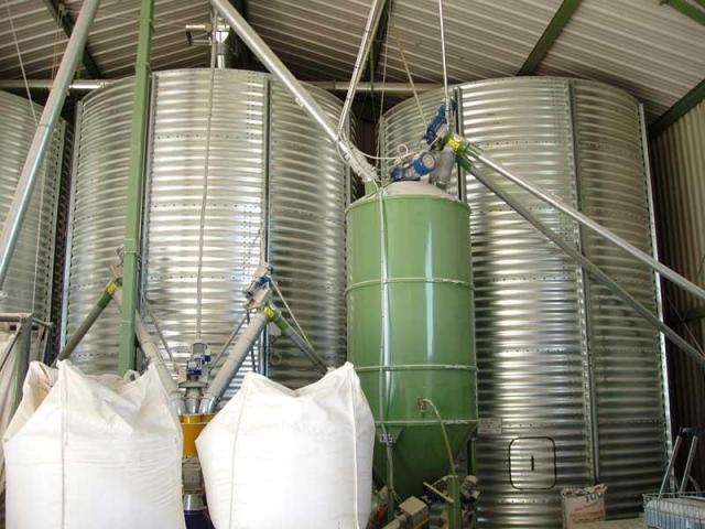 ВАрмавире построят логистический центр сельхозпродукции