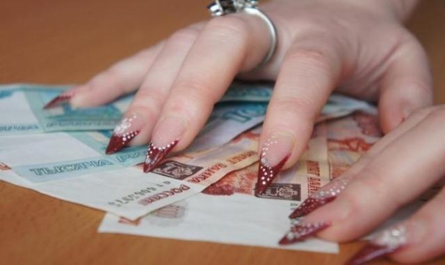 ВБуденновске словили мошеннику, укравшую 550 тыс. руб.
