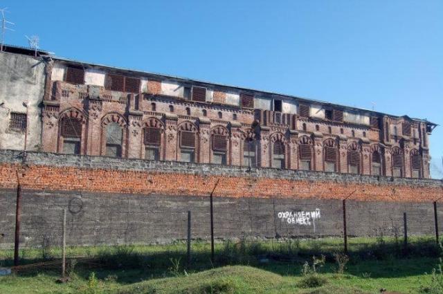 ВАбхазии изСИЗО бежали трое заключенных