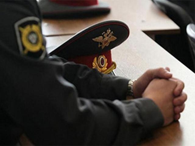 ВКраснодаре полицейского подозревают ввымогательстве 500 000 руб.