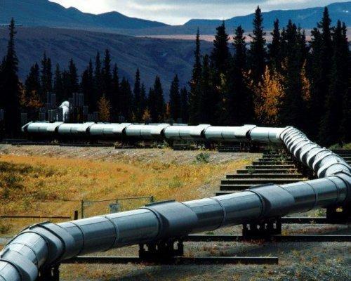 Соглашение междуРФ и государством Украина понефтепродуктопроводам расторгнуто