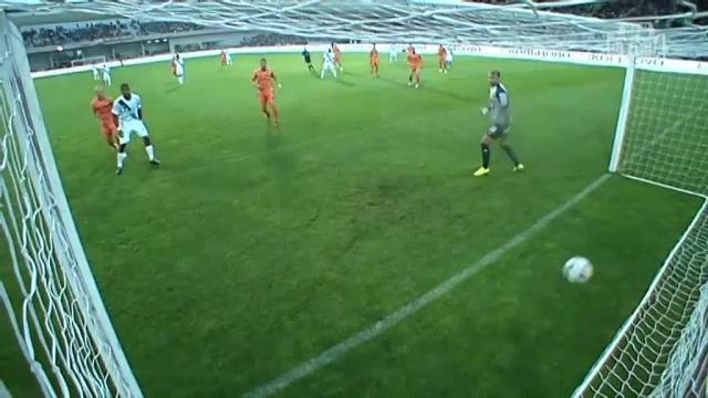 Голы Шатова иЮсупова принесли победу «Зениту» над «Уралом» вЕкатеринбурге