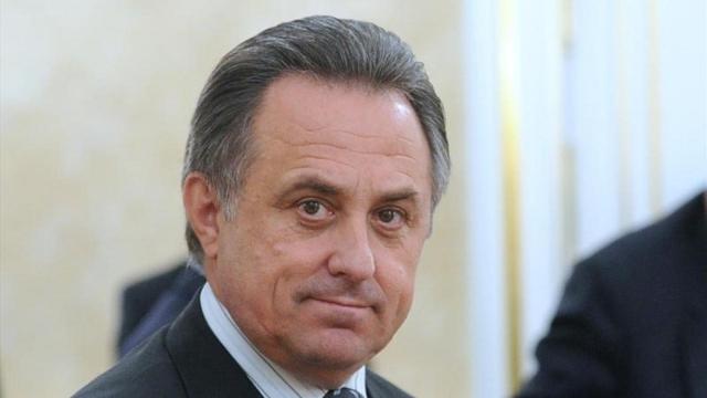 Владимир Путин назначил Виталия Мутко вице-премьером