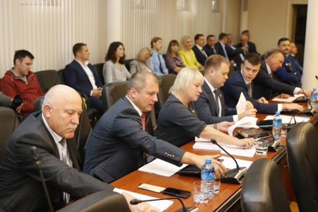 Бюджет Краснодара стал больше на97 млн. руб.