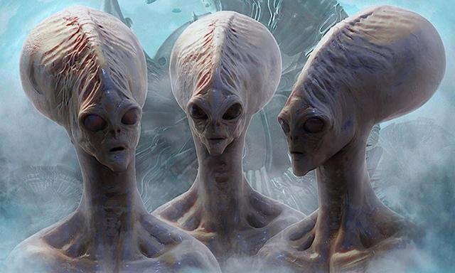 Румыния имеет свидетельства визита инопланетян наЗемлю— The Mirror