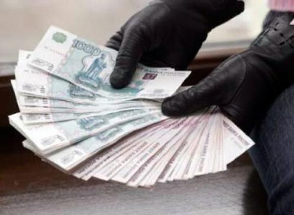 ВКраснодаре экс-сотрудница банка подозревается вмошенничестве на млн. руб.