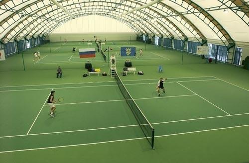 Тарпищев переизбран напост президента Федерации тенниса РФ
