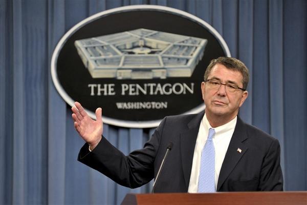 РФ ведет себя очень профессионально врешении конфликтов вСирии— Пентагон