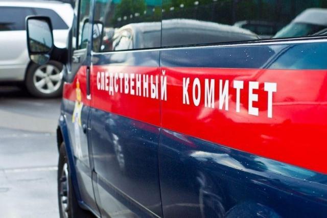 ВАдлеровском районе Сочи найдено тело застреленного мужчины