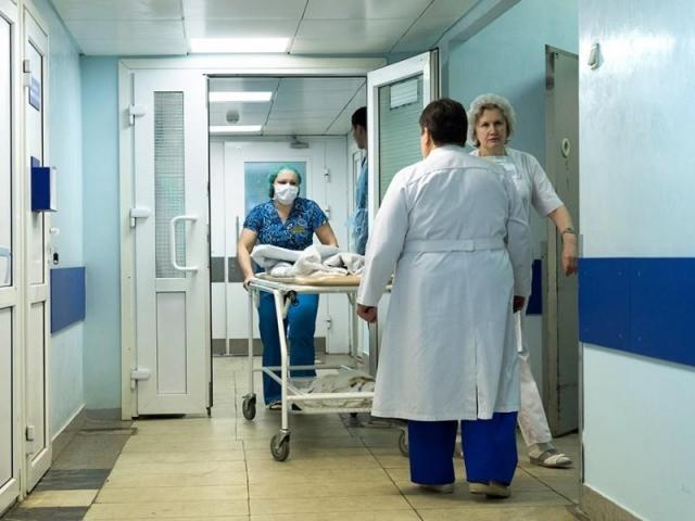 ВДинском районе пофакту смерти мужчины в клинике завели уголовное дело