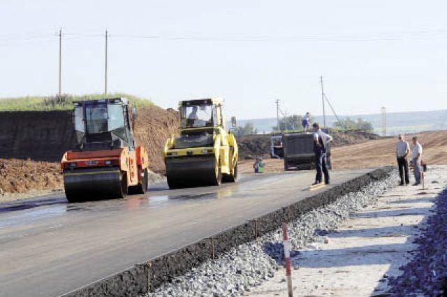 Порядка 30 млрд выделят наобеспечение безопасности дорог в будущем году