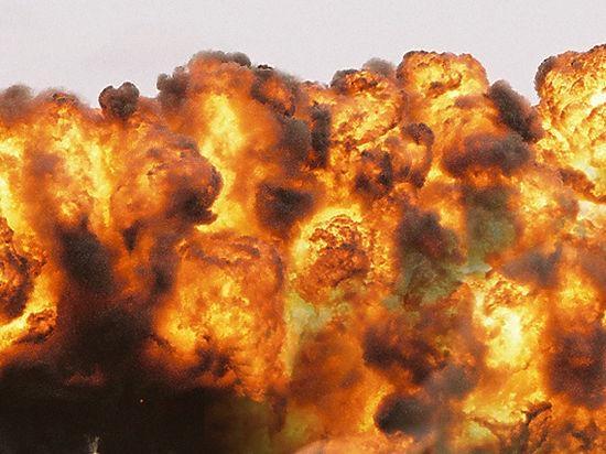 Двое детей погибли при взрыве втурецком Ширнаке